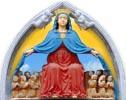Storia Morale di Venezia, Capitolo Primo, la Religione
