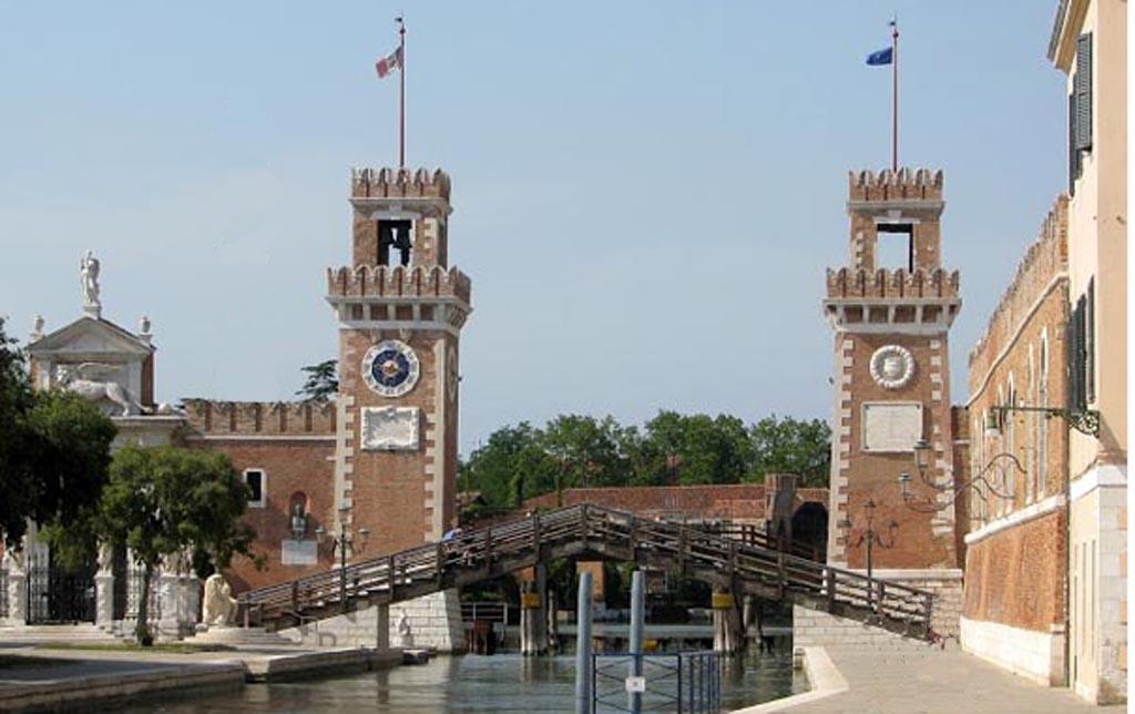 luigi zanon glossario essenziale dell 39 arsenale di venezia