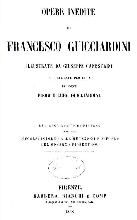 Favoloso Storia di Venezia, Citazioni sulla Repubblica di Venezia dal  DD68
